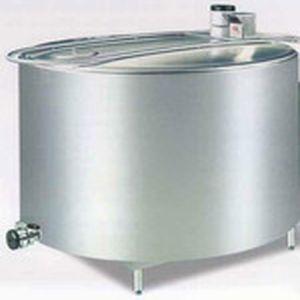 Охладитель молока - открытого типа Fabdec RVN