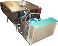 Охладитель молока - открытого типа ванна объёмом 4000 л