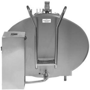 Охладитель молока - закрытого типа Fabfec DX-FF (MST-CE)
