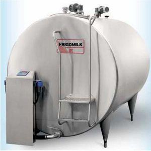 Охладитель молока - закрытого типа FiC G9