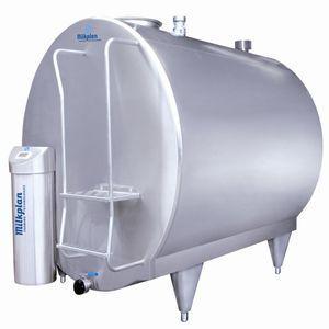 Охладитель молока - закрытого типа MilkPlan