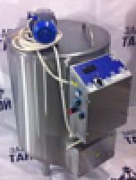 Пастеризатор молока ВДП-1000, стационарный