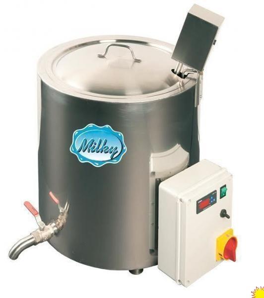 Пастеризатор сыроварня Milky FJ90
