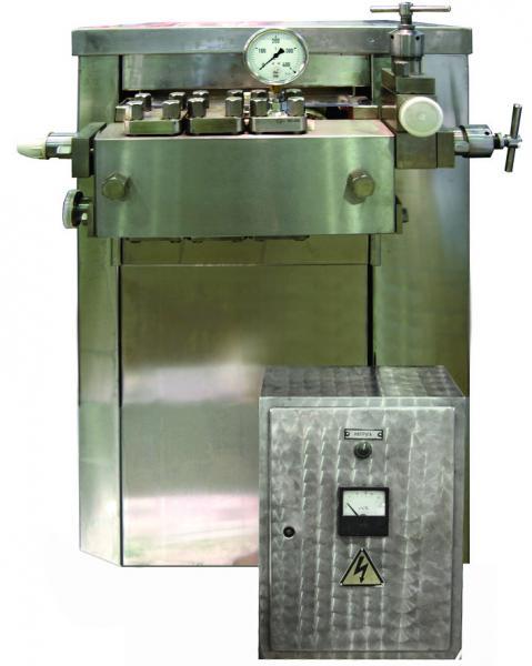 Плунжерный гомогенизатор - высокого давления К5 - ОГ2А - 250 / К5 - ОГА - 10