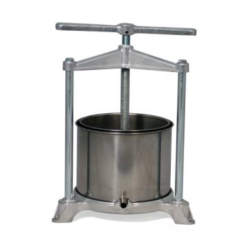 Пресс для сыра PI20 - ручной 5 л