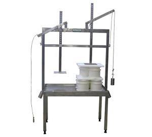 Пресс механический - для сыра MS-U4