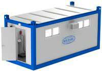 Пункт приемки молока Колакс-500, 500 кг/сутки