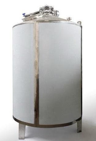 Резервуар для сливок Я1-ОСВ