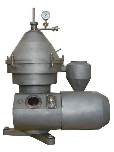 Сепаратор-бактофуга ОСЦБ-5