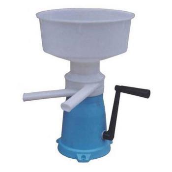 Сепаратор для молока Пензмаш РЗ-ОПС, 50л, - ручной, сепаратор-сливкоотделитель