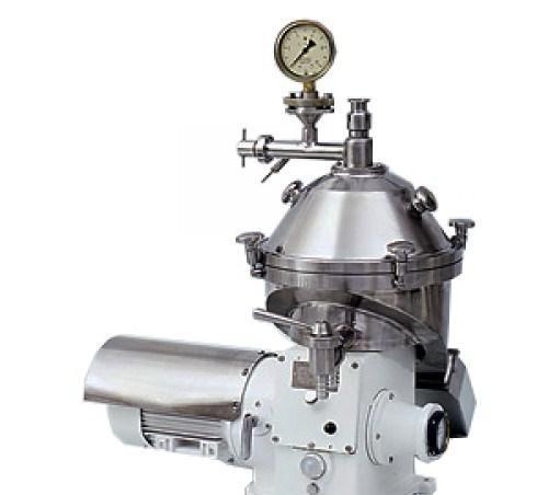 Сепаратор для творога Ж5-ОДТ-1