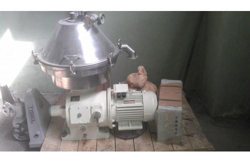 Сепаратор молокоочиститель А1-ОЦМ-10