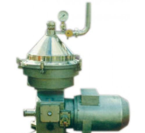 Сепаратор молокоочиститель А1-ОЦМ-15