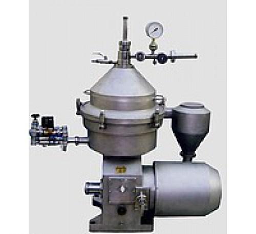 Сепаратор молокоочиститель А1-ОЦМ-5