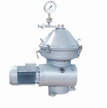 Сепаратор-молокоочиститель А1-ОЦПМ-10
