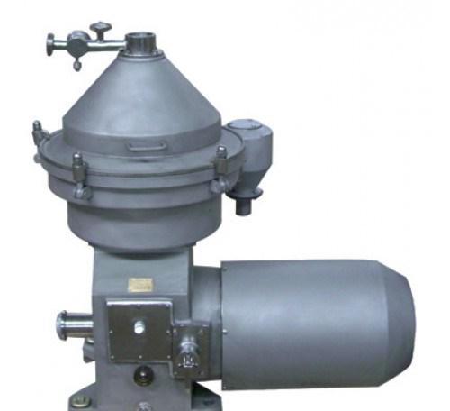 Сепаратор молокоочиститель А1-ОХЦП