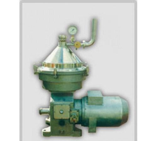 Сепаратор молокоочиститель А1-ОХО