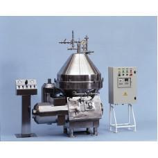 Сепаратор-молокоочиститель Е-С-30000