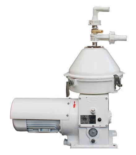 Сепаратор молокоочиститель ОМ-1А