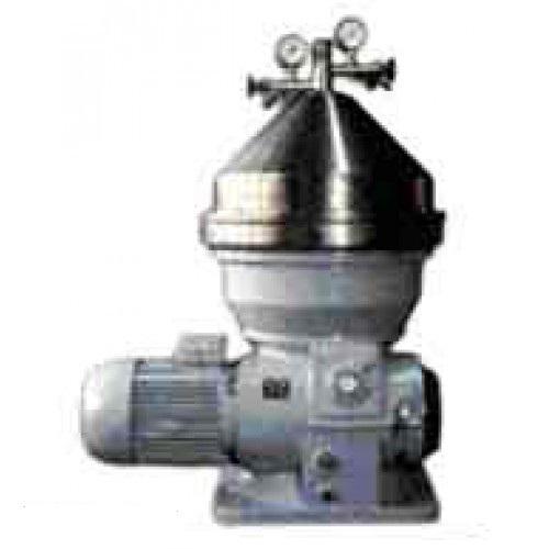 Сепаратор молокоочиститель Ж5-ОХ2-С
