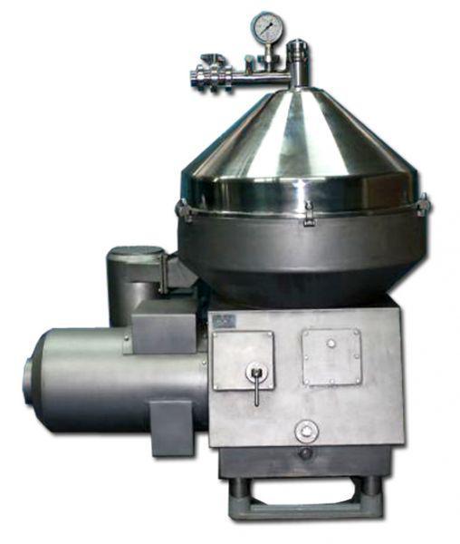 Сепаратор молокоочиститель Ж5-ОО-15
