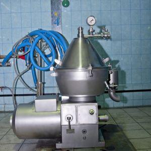 Сепаратор-молокоочиститель Ж5-Плава-ОО-5