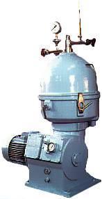 Сепаратор-сливкоотделитель ОС2-Т3