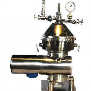 Сепаратор-сливкоотделитель ОСЦП-1,5