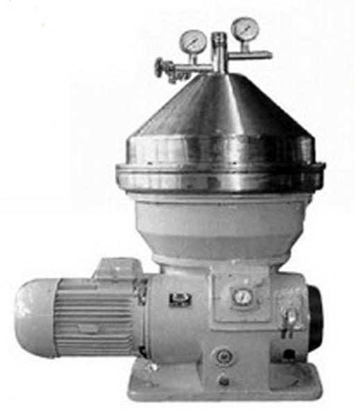 Сепаратор-сливкоотделитель Ж5-ОС2-НС