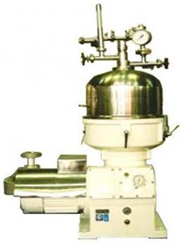 Сепаратор-сливкоотделитель Ж5-ОС2-Т3-Н