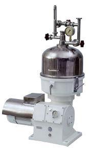Сепаратор-сливкоотделитель Ж5-ОС2Т-3