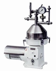 Сепаратор-сливкоотделитель Ж5-ОСЦП-1, Ж5-ОСЦП-1С