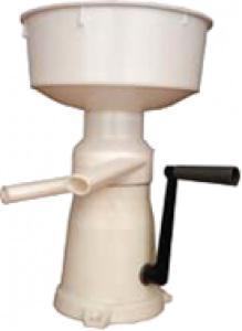 Сепаратор- сливкоотделитель - для молока РЗ-ОПС