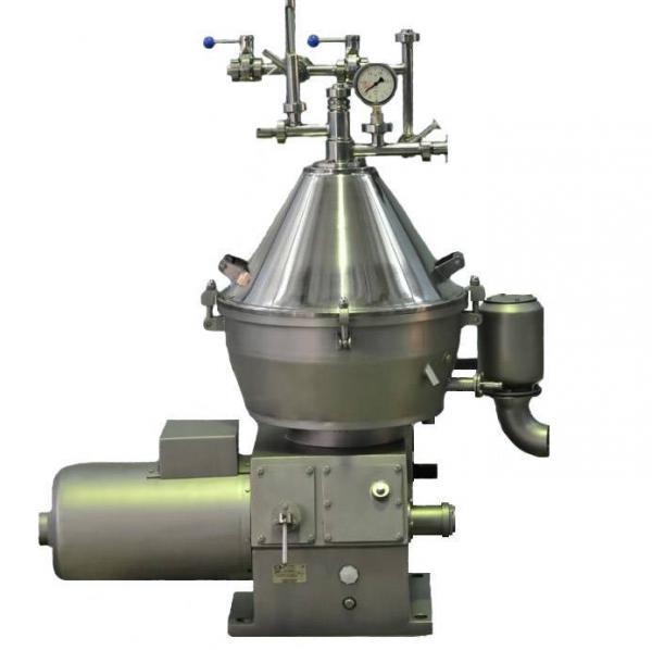 Сепаратор сливкоотделитель - для молока Ж5-ОСЦП-3