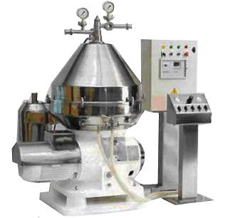 Сепаратор-сливкоотделитель - для молока Ж5-Плава-ОС-10