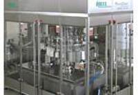Система флоуметричного розлива молока и молочных продуктов