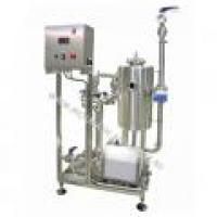 Станция приемки и учета молока в потоке ОПМ-5 - с фильтрацией
