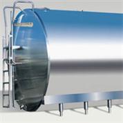 TCool - серия танков-охладителей молока