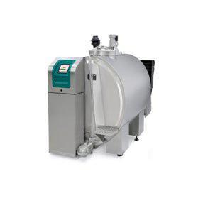 Танк-охладитель молока TCool comp 3~400V 1010 4 B II