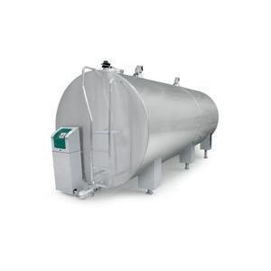 Танк-охладитель молока TCool отд - агрегат 3-400V + N 50Гц 10000 d2250 4 B II