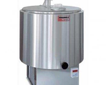 Танк-охладитель молока открытого типа Frigomilk G1 100 - на 2 надоя