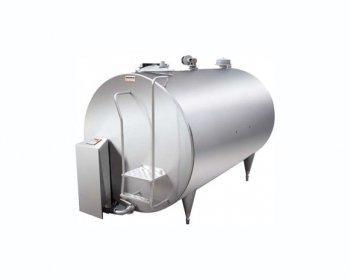 Танк-охладитель молока закрытого типа Frigomilk G9 2000 - на 2 надоя