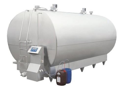 Танк охладитель молока - закрытого типа (ОМЗТ)