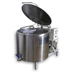 Танк открытого типа с откидной крышкой ОТ (ОК) - для охлаждения молока