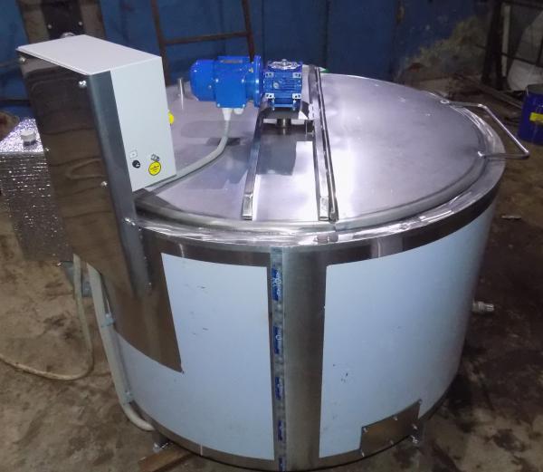 Ванна длительной пастеризации - (ВДП-300)