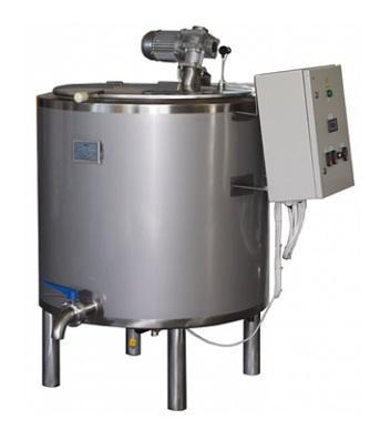 Ванна длительной пастеризации ВДП-Б 2500 ПАР