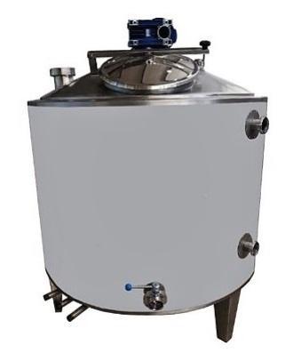 Ванна длительной пастеризации ВДП-Э 50 ТЭН