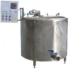 Ванна длительной пастеризации молока ВДП-300