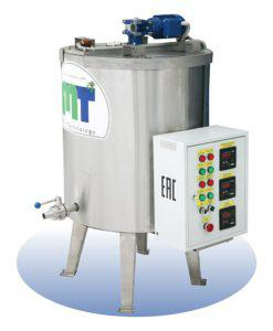 Ванна длительной пастеризации молока ВДП 350