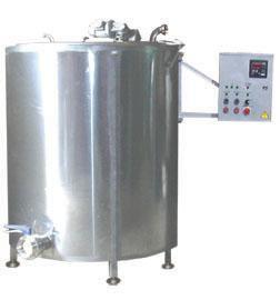 Ванна длительной пастеризации молока - (ВДП паровая) ИПКС-072-1000П(Н)